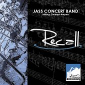 JASS Concert Band CD