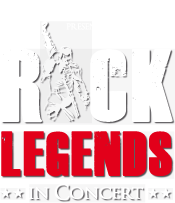 Rock Legends in Concert 2011